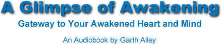 A Glimpse of Awakening Audiobook